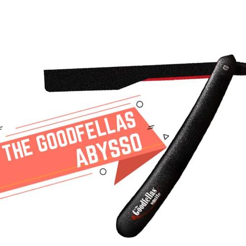 Rasoio a mano libera The Goodfellas Abysso