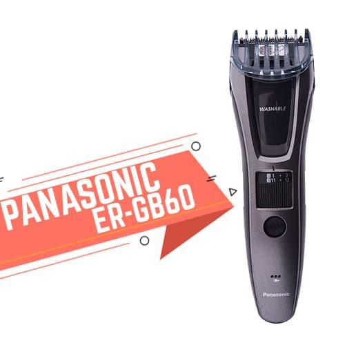 Regolabarba Panasonic ER-GB60