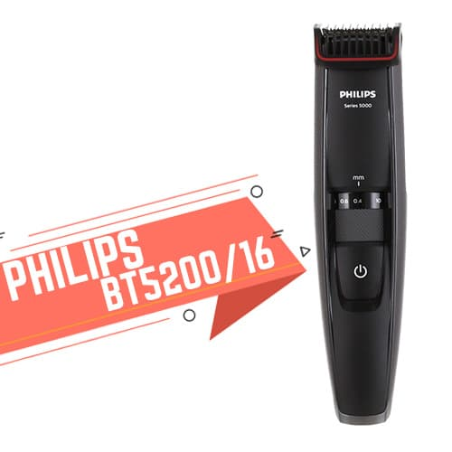 Regolabarba Philips BT5200 16