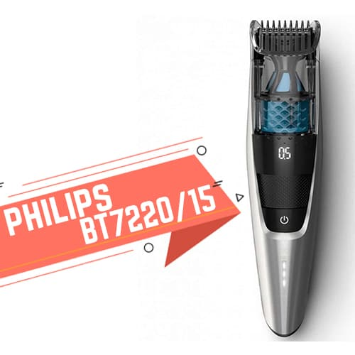 Regolabarba Philips BT7220/15