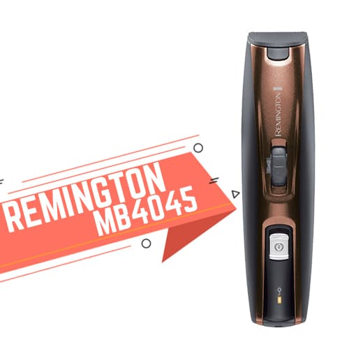 Regolabarba Remington MB4045