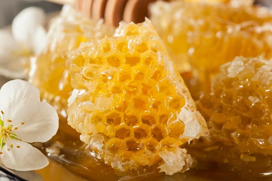 Cera d'api balsamo per barba