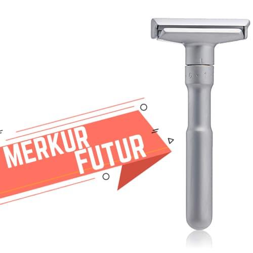 Rasoio di sicurezza Merkur Futur