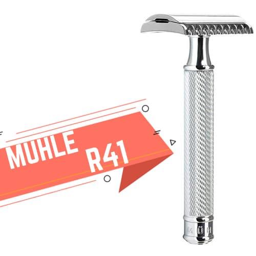 Rasoio di sicurezza Muhle R41