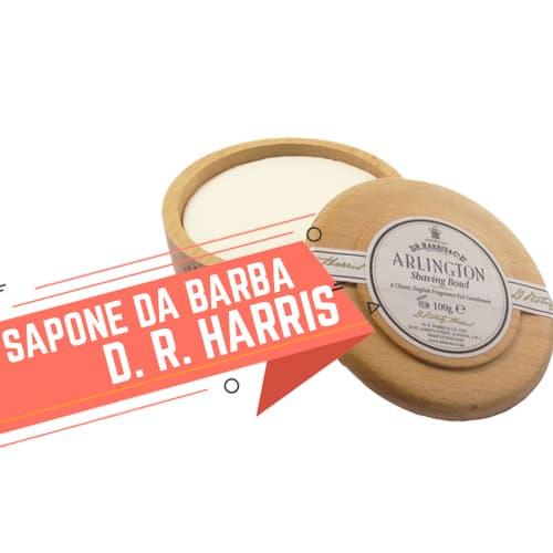 Sapone da barba DR Harris