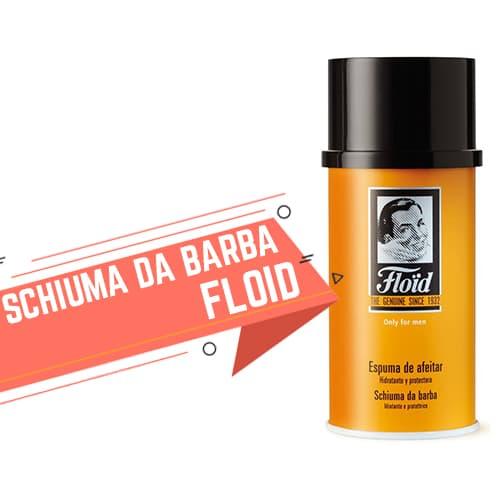 Schiuma da barba Floid